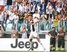 C.Ronaldo tỏa sáng rực rỡ, Juventus giành chiến thắng đậm đà