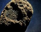 Các nhà khoa học nghiên cứu xây dựng trạm không gian bên trong một tiểu hành tinh