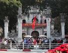 """Chuyện ít người biết về 4 ngôi đền thiêng được xem là """"Tứ trấn Thăng Long"""""""