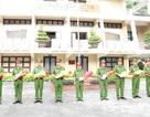 Bộ Công an khen thưởng các đơn vị phá nhanh vụ cướp tại trạm thu phí