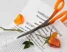 Vừa cưới nhau được 3 phút đã ly hôn ngay lập tức