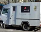 Tài xế xe bọc thép chở tiền biến mất cùng 1 triệu euro