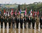 Mỹ, Thái Lan khởi động tập trận lớn nhất châu Á - Thái Bình Dương