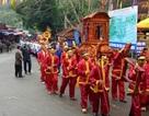 Xem lễ hội khai hạ ở suối cá thần lớn nhất xứ Thanh