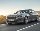 BMW sẽ thay thế dòng 7-Series bằng mẫu i7 chạy điện?