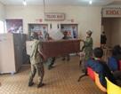 Trên 300 chiến sĩ tham gia di dời Bệnh viện Đa khoa vùng Tây Nguyên
