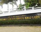 BVĐK Bạc Liêu: 300 ca nhập viện do tai nạn giao thông dịp Tết