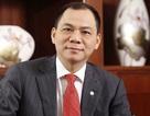 Hai ngày bán 2 công ty bất động sản, tập đoàn ông Phạm Nhật Vượng lãi gần 2.800 tỷ đồng