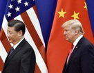 """Mỹ - Trung """"ông chẳng bà chuộc"""" về thượng đỉnh Trump - Tập"""