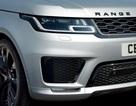 """Range Rover Sport HST - """"Sang chảnh"""" SUV hybrid tính năng vận hành cao"""