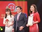 Nữ sinh trường báo xinh xắn là tác giả trẻ tuổi xuất sắc tại Giải Búa liềm vàng 2018