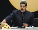 Kho báu 10.000 tấn vàng chưa được khai thác của Venezuela