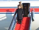 Truyền thông Hàn Quốc: Chuyên cơ của ông Kim Jong-un từng bay thử tới Hà Nội