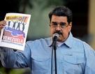 """Tổng thống Maduro yêu cầu ông Trump """"buông tay"""" khỏi Venezuela"""