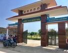 Quảng Bình: Sai phạm về tài chính, Hiệu trưởng Trường THCS bị đề nghị kỷ luật