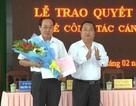 Sóc Trăng: Hai địa phương thực hiện nhất thể hóa Bí thư và Chủ tịch huyện