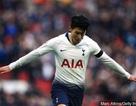 Tottenham sẽ bay cao ở Champions League nhờ niềm cảm hứng Son Heung Min?