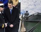 Trung Quốc hủy đàm phán thương mại sau khi Anh ngỏ ý đưa tàu chiến đến Thái Bình Dương