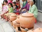 Làng gốm Bàu Trúc vắng khách du xuân, nghệ nhân cố giữ nghề truyền thống