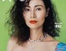 Cựu hoa hậu Lý Gia Hân trẻ đẹp đón tuổi 49