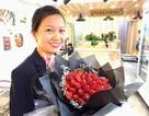 Thị trường Valentine: Ăn được, để lâu, hiện kim càng tốt