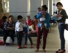 Bệnh nhi nhập viện tăng đột biến sau kỳ nghỉ Tết Nguyên đán Kỷ Hợi