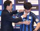 """Giám đốc Incheon United: """"Công Phượng sẽ thúc đẩy giúp đội bóng phát triển"""""""