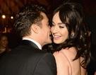Orlando Bloom cầu hôn Katy Perry trong ngày Valentine