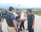 Vụ bắt nhóm đối tượng ôm hàng nóng cố thủ: Đã bắt được nghi phạm thứ 4