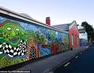 Nhà vệ sinh ở New Zealand thu hút hơn 250.000 khách du lịch mỗi năm