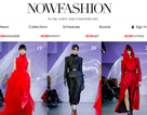Tạp chí thời trang thế giới đồng loạt đưa tin về Phương My tại NYFW
