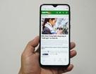 Cận cảnh Galaxy M20 giá 4,9 triệu đồng tại Việt Nam