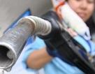 Giá xăng dầu giữ nguyên 3 kỳ liên tiếp từ đầu năm nay
