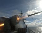 Hải quân Mỹ phát triển vũ khí tấn công, chủ động đối phó Trung Quốc