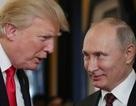 Tổng thống Putin khen ông Trump thực hiện điều hiếm hoi trong chính trị Mỹ