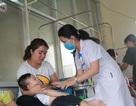 Bệnh sởi gia tăng báo động tại Đắk Lắk