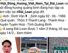 Kêu gọi cộng đồng hỗ trợ đưa lao động Việt tử vong tại Đài Loan về quê nhà