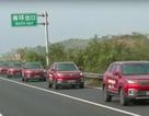 Bất ngờ hãng xe Trung Quốc lập kỷ lục về xe tự lái