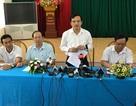 Nguyên cán bộ công an bị điều tra vì mở cửa phòng để sửa điểm thi ở Sơn La