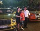 """Ông Dũng """"lò vôi"""" nói gì về chiếc ôtô giá 40 tỷ đồng tặng sinh nhật vợ?"""