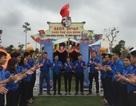 Sôi động hội trại Thanh Thiếu nhi tỉnh Bắc Ninh