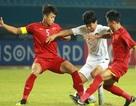 U22 Việt Nam - U22 Philippines: Quyết thắng trận đầu