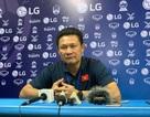 """HLV Quốc Tuấn: """"U22 Việt Nam thắng Philippines nhờ may mắn"""""""