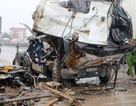 Nguyên nhân ban đầu vụ tai nạn liên hoàn giữa 7 xe trên quốc lộ 1A