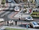 Singapore đứng đầu châu Á về mức độ sẵn sàng tiếp nhận xe tự lái