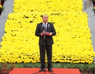 """Chủ tịch tỉnh Bắc Giang: """"Con đường tâm linh kết nối bản sắc ngàn năm văn hóa Phật giáo vùng Tây Yên Tử"""""""
