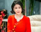 Hoa hậu Hà Kiều Anh đẹp mặn mà ở tuổi 43