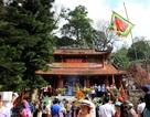 Đến với Phật, về với Mẫu nơi miền địa linh Tây Thiên