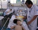 """Dịch sởi đang """"nóng"""", sốt siêu vi đe dọa cộng đồng"""