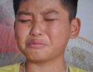 Tâm sự đẫm nước mắt của cậu bé mồ côi bố, mẹ bỏ đi lấy chồng không nuôi